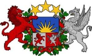 letonya paris halı logo